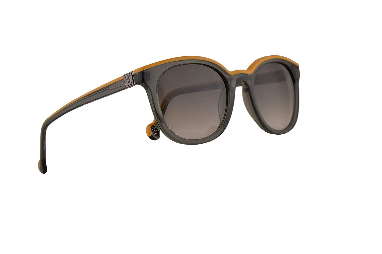 Amazon.com: Carolina SHE654 Herrera - Gafas de sol, color ...