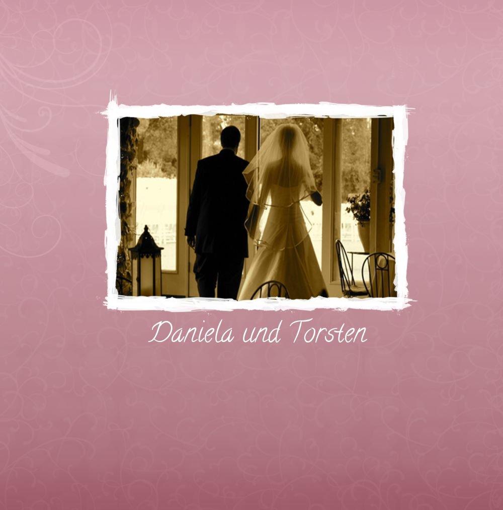 Kartenparadies Danksagung für für für Hochzeitsgeschenke Hochzeit Danke Liebeswunder, hochwertige Danksagungskarte Hochzeitsglückwünsche inklusive Umschläge   10 Karten - (Format  145x145 mm) Farbe  PastellHellRot B01N24VCSP | Kaufen Sie onlin 4cedc4