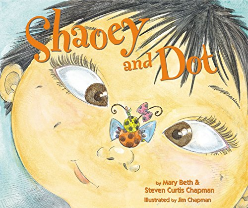 Shaoey and Dot: Bug Meets (Meets Dot)