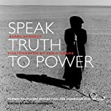 Speak Truth to Power, Kerry Kennedy and Eddie Adams, 1884167527