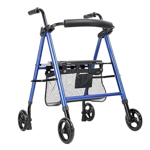 Accesorios para andadores con ruedas Walker Carro De La Compra ...