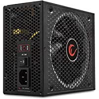 Rampage RGB-1050 1050W 80 Plus Gold Sertifikalı RGB Ledli Full Moduler Power Supply