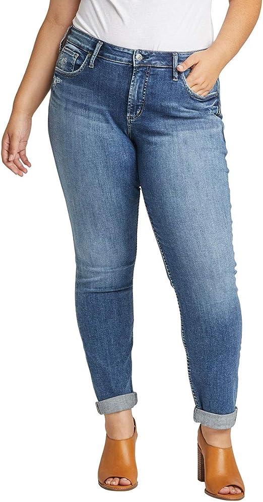 Silver Jeans Co. PANTS レディース