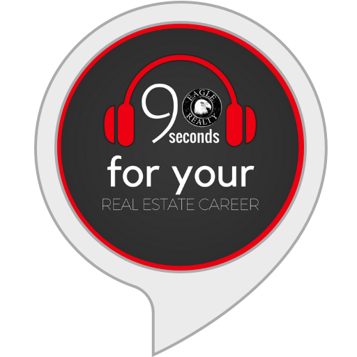 90 Seconds For Your Real Estate Career