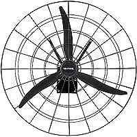 Ventilador de Parede Industrial, VP1M2 Premium, Preto, 1m, 220v, Ventisol