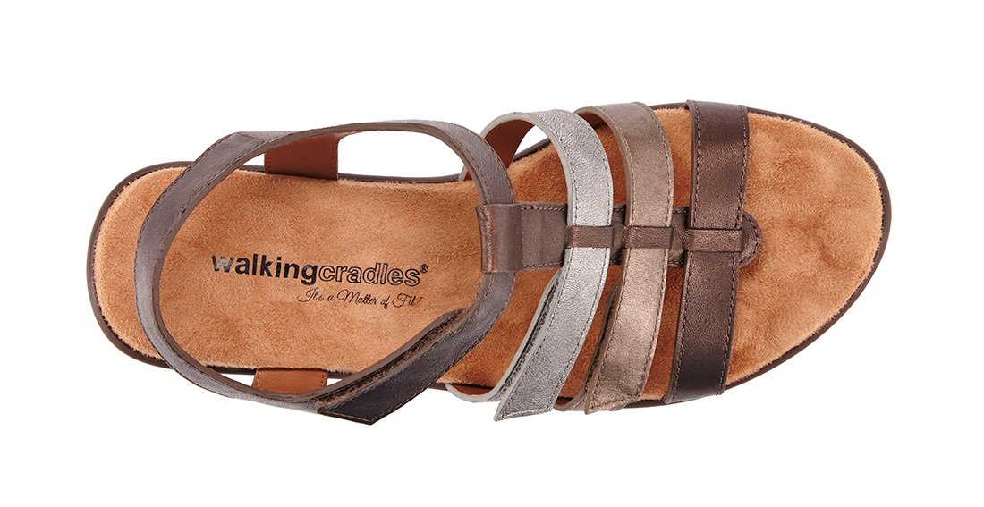 Walking Cradles W-103103 Laurel Womens Leather 2 1/2