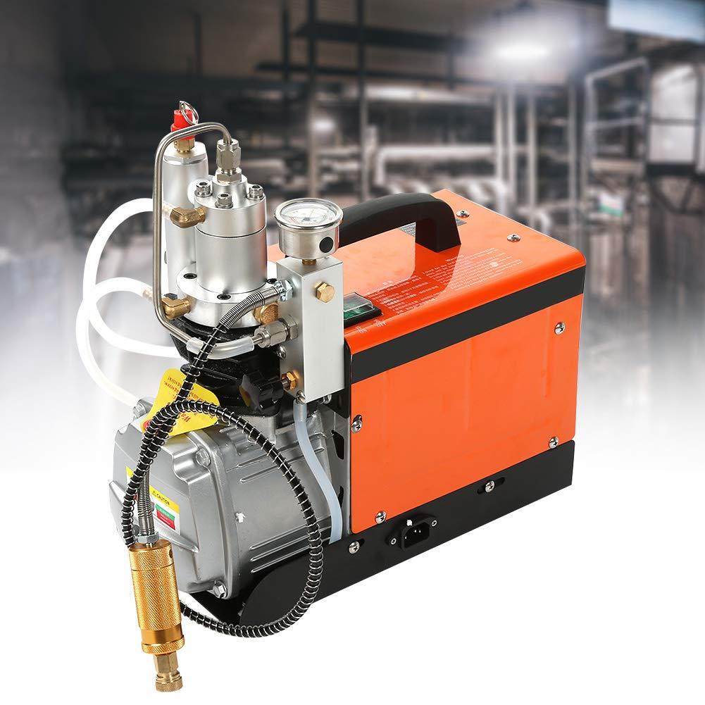 Compresor de Aire Inflador Neumaticos Bomba de Aire Port/átil 30MPa 220V Alta Presion Electric Air Compressor Pump