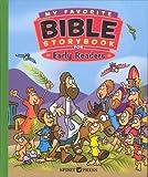 Early Reader Bible, Carolyn Larsen, 1403719209