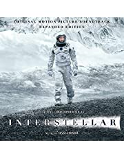 Interstellar (Original Motion Picture Soundtrack) (Expanded Edition)