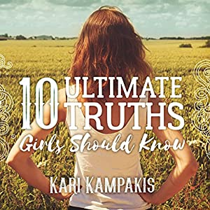 10 Ultimate Truths Girls Should Know Audiobook