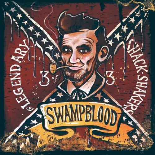Swampblood