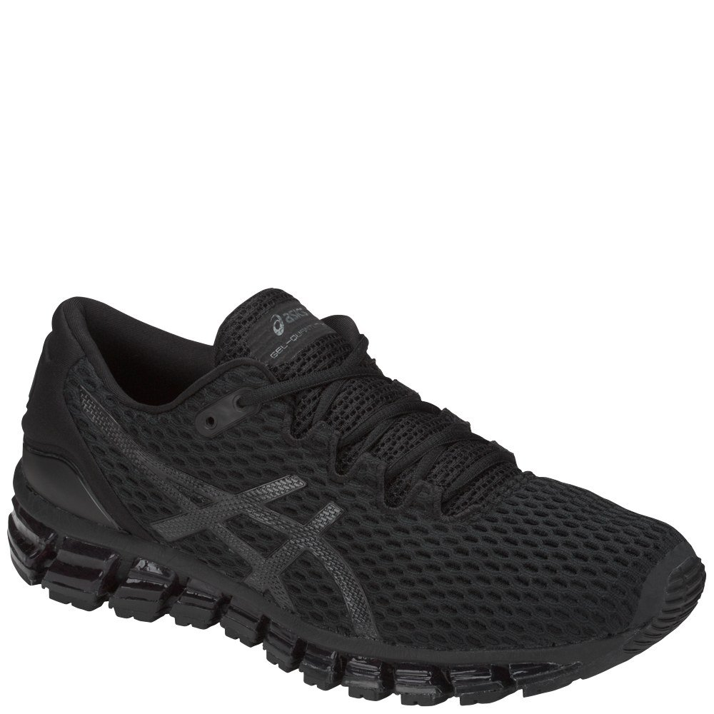 ASICS T839N Men's Gel-Quantum 360 Shift MX Running Shoe B0714D9ZZC 8 D(M) US|Phantom/Black/Black
