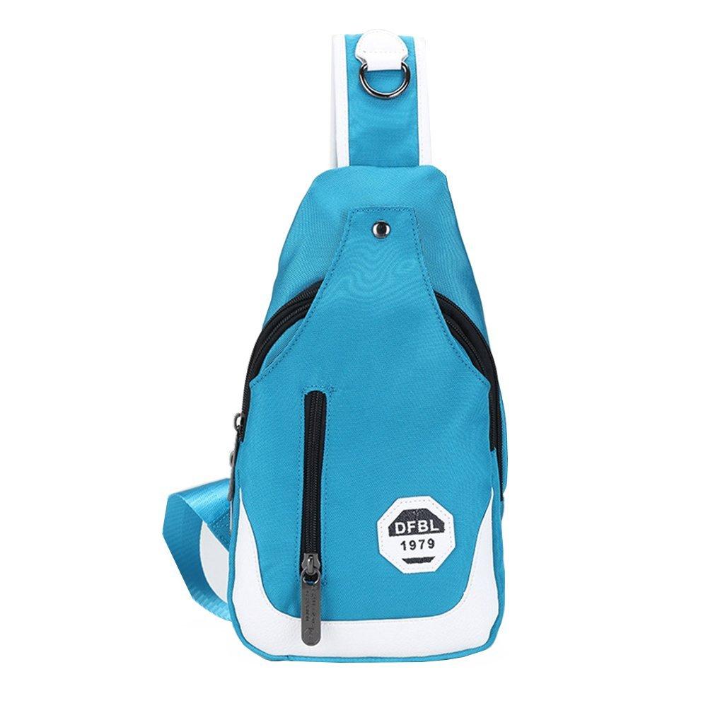 OBC ital-design DAMEN MINI-RUCKSACK Tasche Backpack Nieten