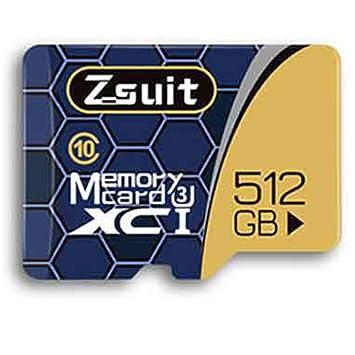 LYXLQ Tarjetas SD, Tarjeta Micro SD 32Gb, Velocidad de ...
