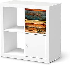 Papel pintado de adhesivo para IKEA estanterías Expedit de ...