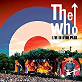 Live in Hyde Park (4 LP)
