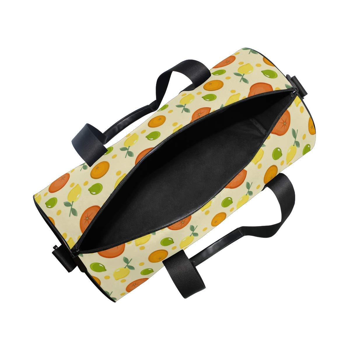 Waterproof Non-Slip Wearable Crossbody Bag fitness bag Shoulder Bag Fruit Snack Pictures