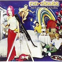 Return of Saturn [Vinyl]