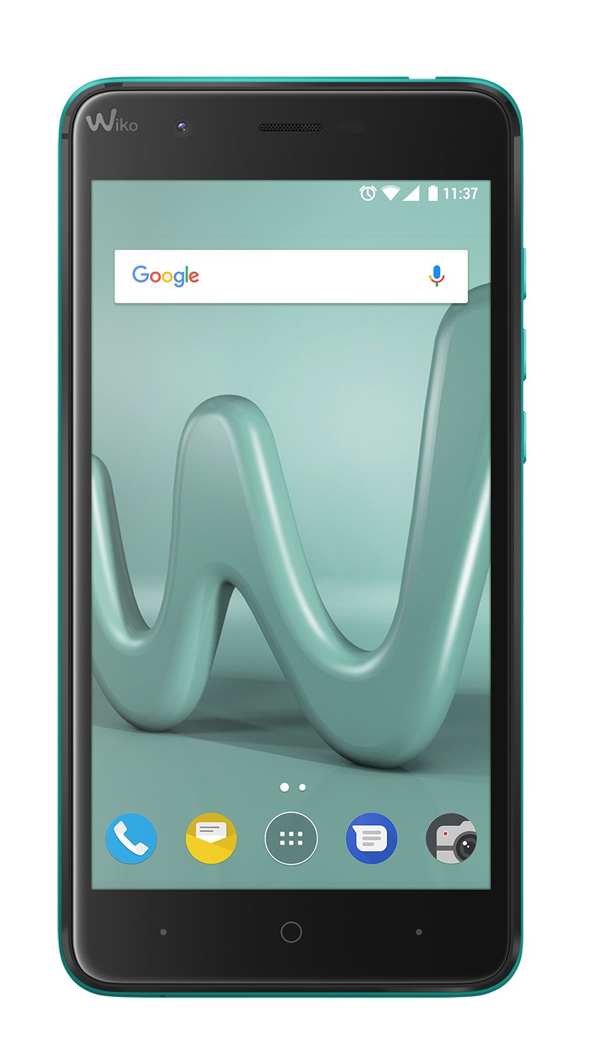 Wiko Harry - Smartphone de 5