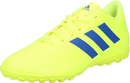 Transition Rafflesia Arnoldi Mouthwash  adidas Men's Nemeziz 18.4 Tf Football Boots: Amazon.co.uk: Shoes & Bags