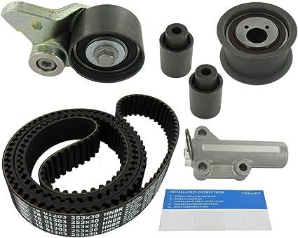 SKF VKMA 01909 Kit de correa distribución y componentes: Amazon.es: Coche y moto