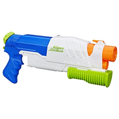 Nerf A5832EU4 Super Soaker Scatterblast: Toys & Games