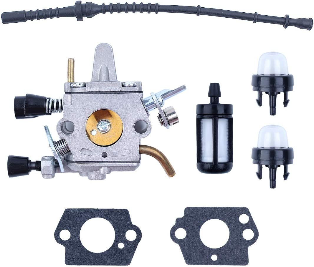 FS200 Tuyau essence pour STIHL 020 FS202
