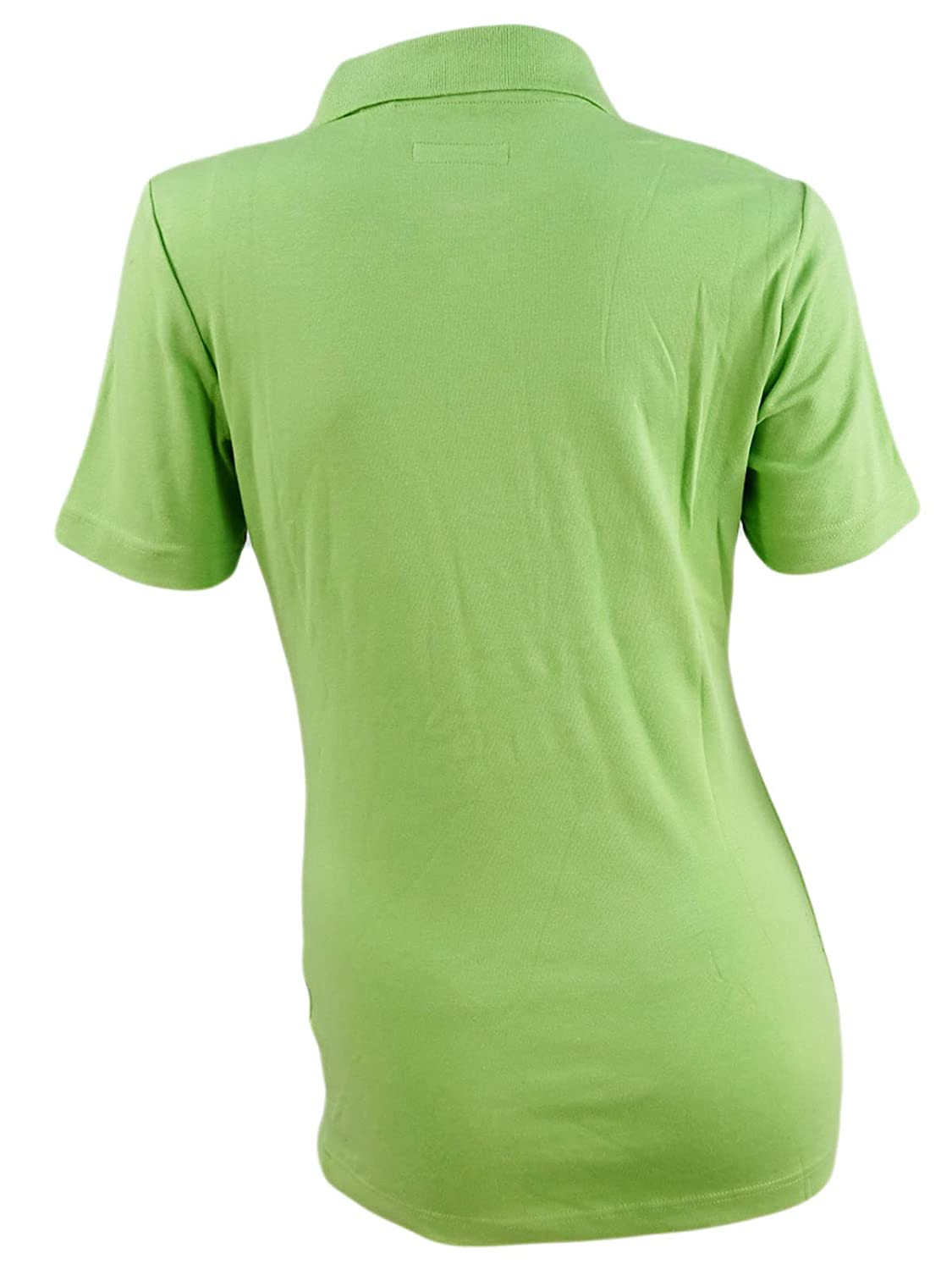 Lady Hathaway Polo Shirt Green S At Amazon Womens Clothing Store
