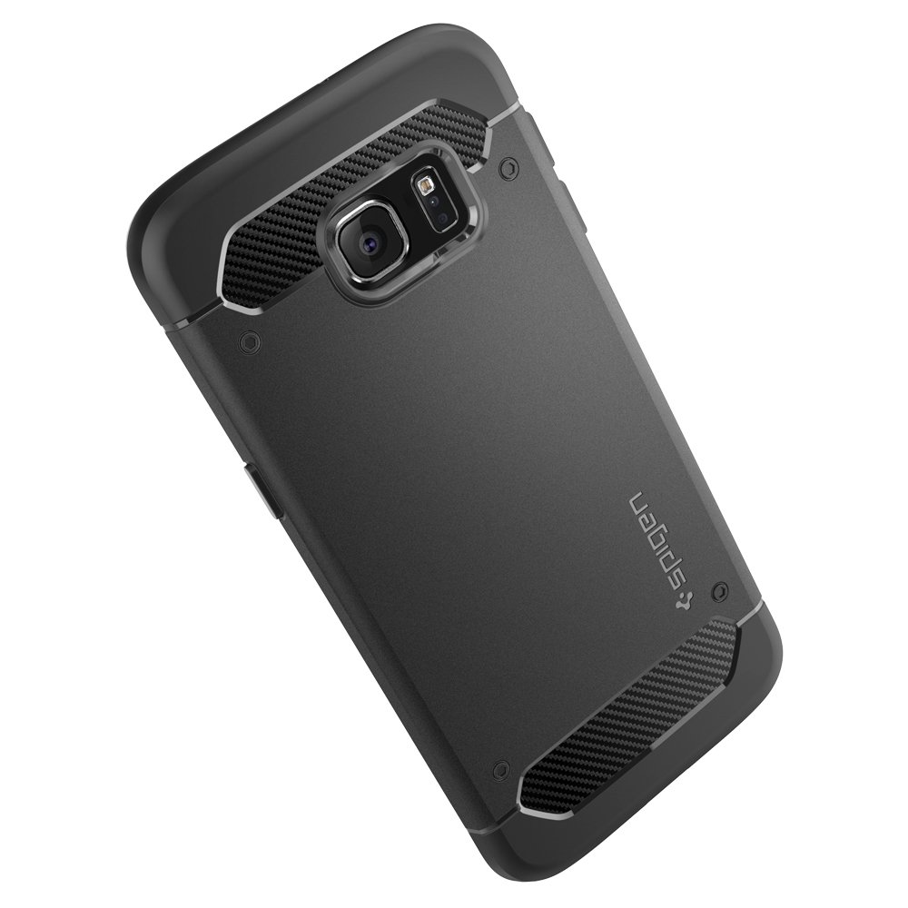 custodia galaxy s6 edge spigen