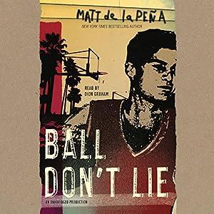 Ball Don't Lie Audiobook