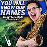 """You Will Know Our Names (From """"Xenoblade Chronic"""