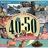 Album de ma jeunesse 40-50 NE 2015