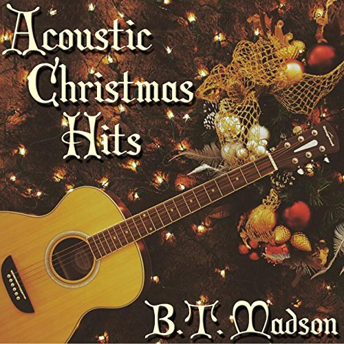 jingle bell rock acoustic guitar instrumental