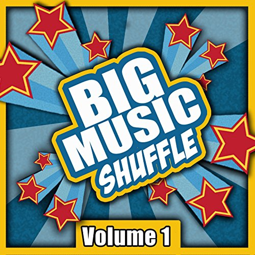 Big Music Shuffle, Vol. 1 (Dance To The Left Dance To The Right)