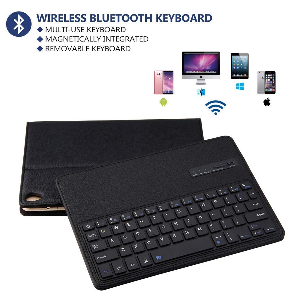 Tablet Accessories Keyboard Cases iPad 6th Generation Cases with ...