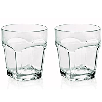 82e049250d0060 Amazon.de  2 x bruchfestes Whiskyglas   Whiskeyglas ca.300 ml ...
