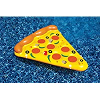 Swimline Inflable Pizza Slice Pool Float
