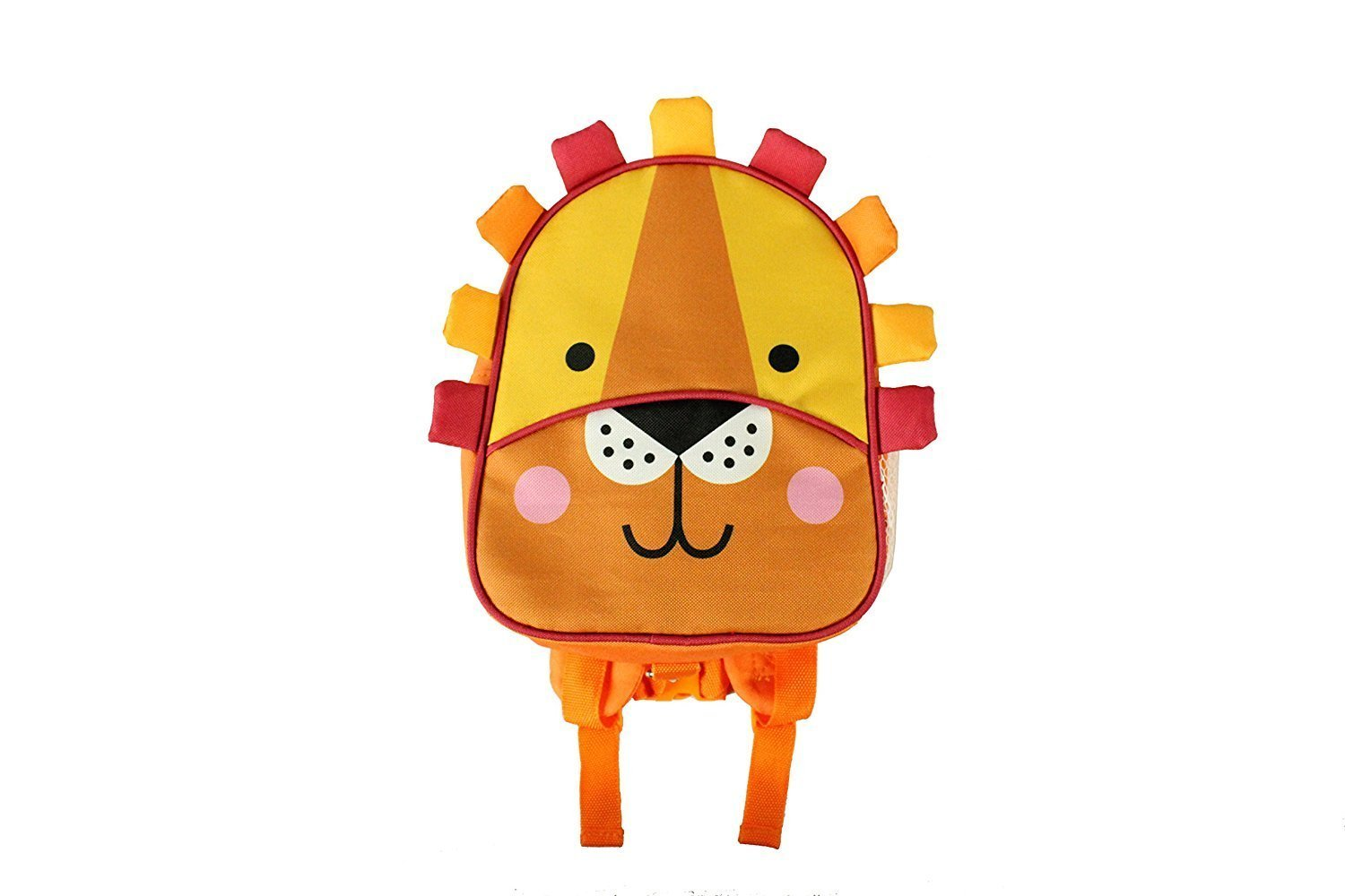 RedKite Toddlers Lion Back Pack   Detachable Walking Reins.  Amazon.co.uk   Baby 43eac9e334761