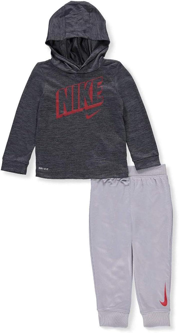 Nike DRI-FIT Hoodie \u0026 Jogging Pants Set
