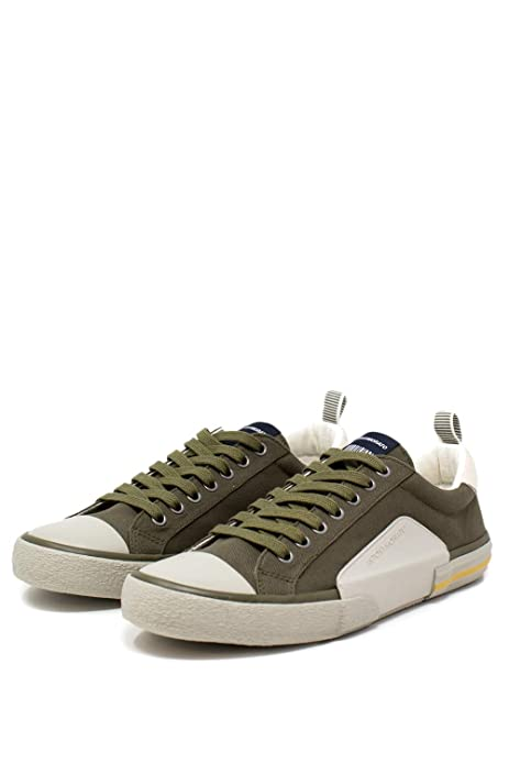 Sneakers Antony Bassa Uomo Mmfw01077 it Morato Le500024Amazon eQdCorxWB