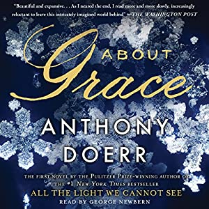 About Grace | Livre audio