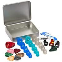 Kit de CCMART con protectores de dedo