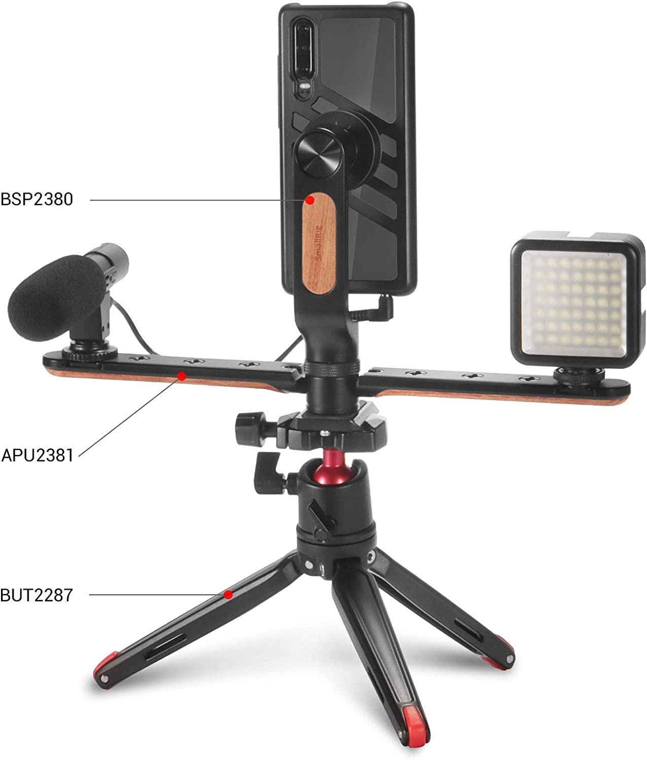 Macro and Wide Angle Lens Compatible with iPhone Xs Max 8 7 6 Plus 2 in 1 Cell Phone Camera Lens Phone Lens Kit Samsung HTC Moto and More