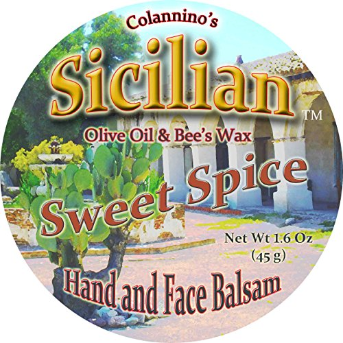 Spice Face (Hand & Face Balsam (Sweet Spice))