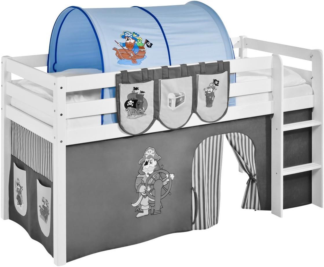 Tunnel Kinder Kinder Tunnel F/ür Hochbett Play House Boy Girl Krabbeltunnel Indoor Outdoor Rollenspielzelt F/ür Kleinkinder Lancei Kinderbettzelt