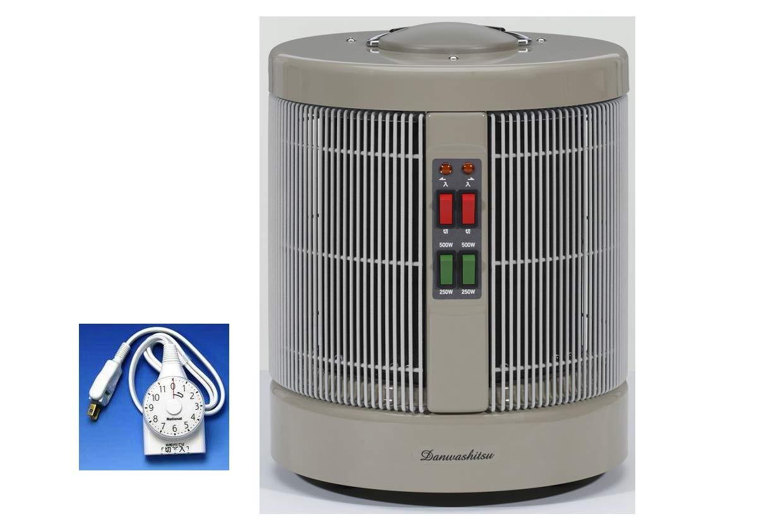 【期間限定送料無料】 遠赤外線パネルヒーター新型 「暖話室1000型H」+コードタイマー付セット B003ZM37TG, アリダグン:fc854b91 --- svecha37.ru