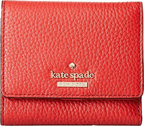 Kate Spade New York Women's Jackson Street Jada Wallet, Red Carpet, One Size