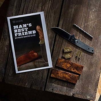 Amazon com: KNIFE MAKING REFILL KIT: Health & Personal Care