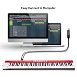 IN-OUT MIDI USB Cables, NEW1 PC/MAC/laptop MIDI