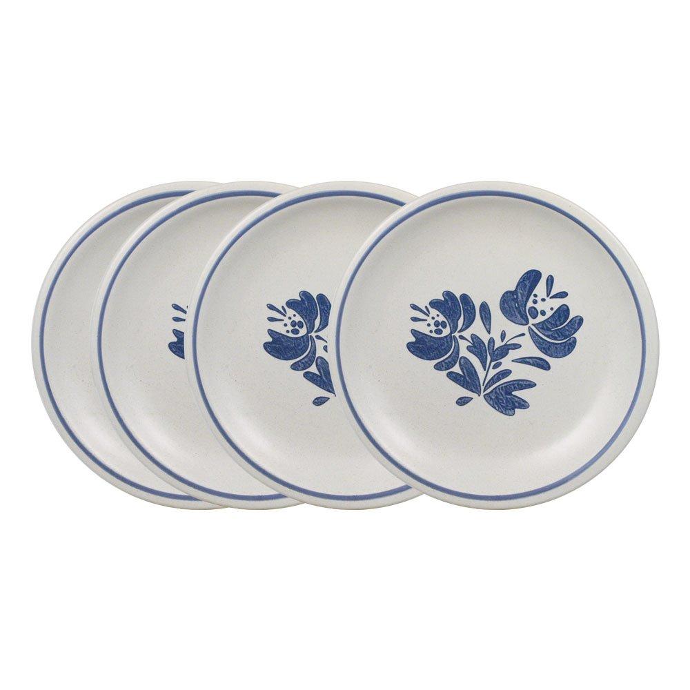 Pfaltzgraff Yorktowne Luncheon Plate 007 005 90